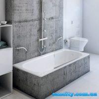 Ванна стальная KollerPool 120х70 B20E1200E