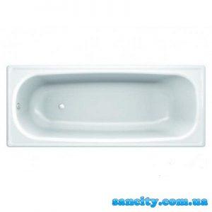 Ванна стальная KollerPool 130х70 B30E1200E