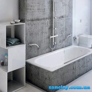 Ванна стальная KollerPool 140х70 B40E1200E