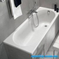 Ванна акриловая Villeroy&Boch O.NOVO 170х75 UBA170CAS2V-01