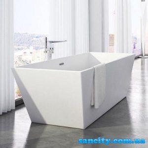 Ванна RAVAK Freedom R 175x75 XC00100021