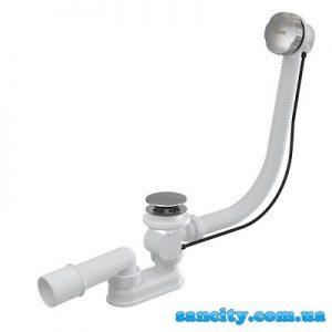Сифон для ванны Ravak X01506 80 см