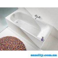 Ванна стальная KALDEWEI Saniform Plus 170х75 112600010001